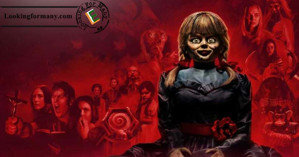 Annabelle Comes Home Dubbed in Telugu As Annabelle Comes Home