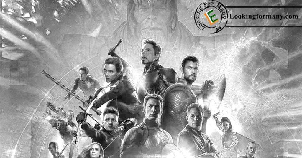 Avengers Endgame Dubbed in Telugu As Avengers Endgame