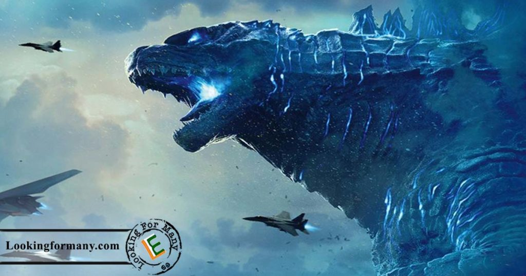 Godzilla King of the Monsters Dubbed in Telugu As Godzilla King of the Monsters