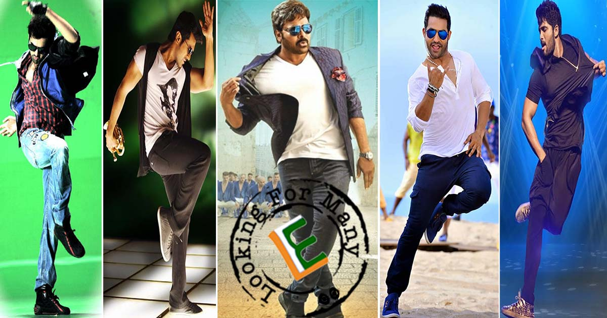 List of fast beat songs in telugu for dance