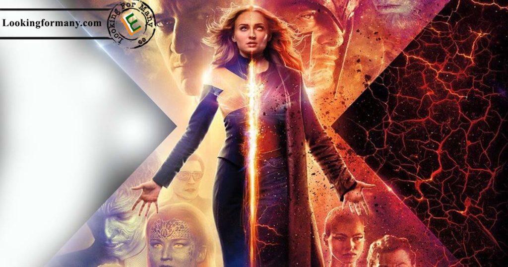 X Men Dark Phoenix Dubbed in Telugu As X Men Dark Phoenix